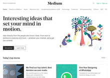 Medium.com (2017)