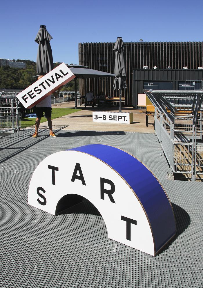 Start Festival 2 3