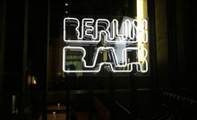 Berlin Bar Moscow