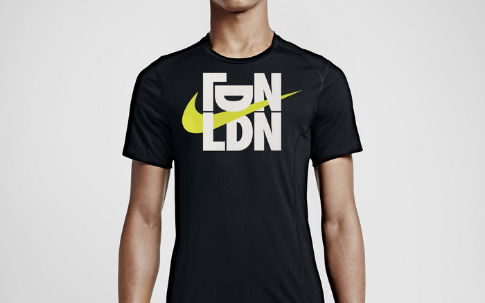London Marathon apparel collection 5