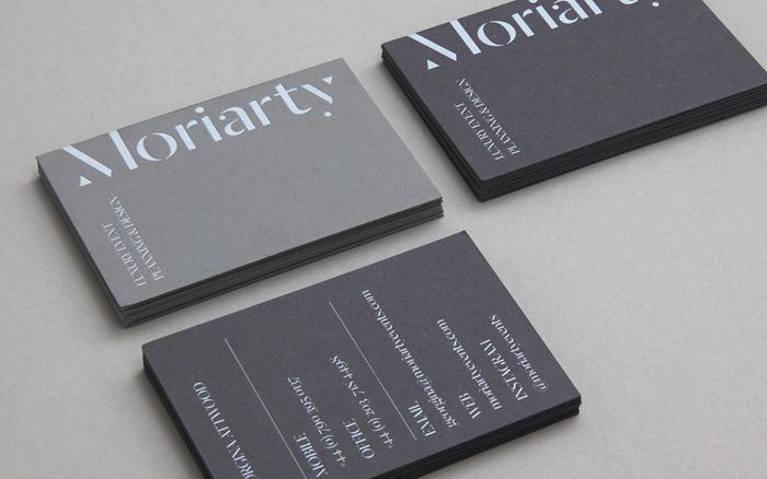 Moriarty 3