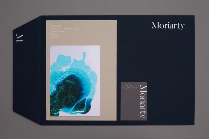 Moriarty 4