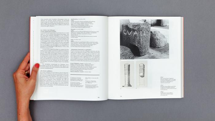 Brumath-Brocomagus — Capitale de la cité des Triboques 2