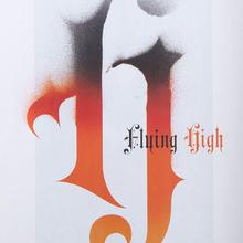 """""""Flying High"""", <cite>NYLON guys</cite>"""