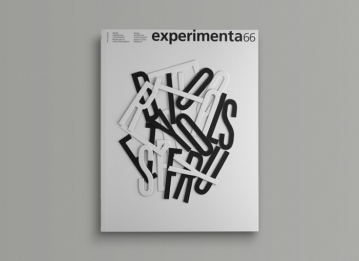 Experimenta #66 1