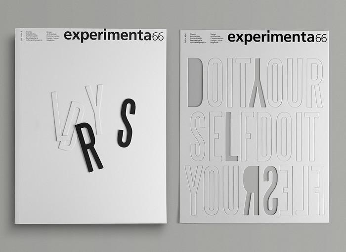 Experimenta #66 2