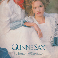 Jessica McClintock ads (1987–91)