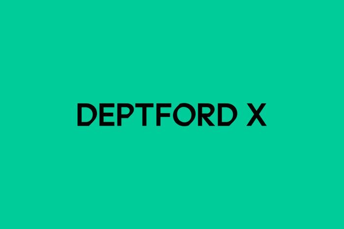 Deptford X 1