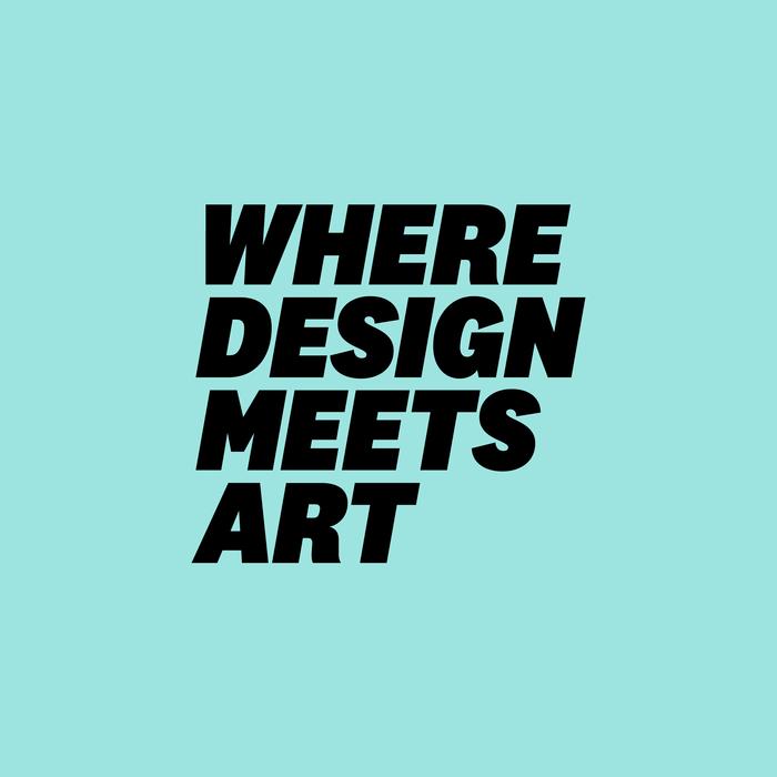 Where Design Meets Art 1
