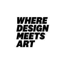 Where Design Meets Art