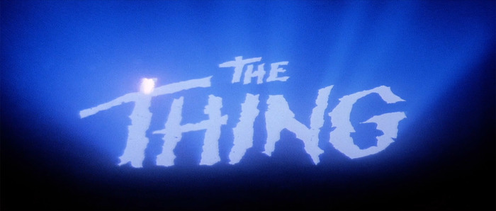 The title logo is a nice callback to the original '51 version.