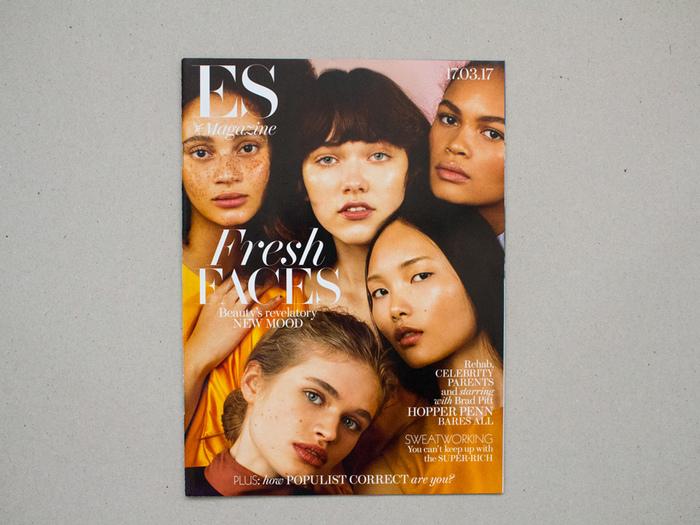 ES Magazine 3