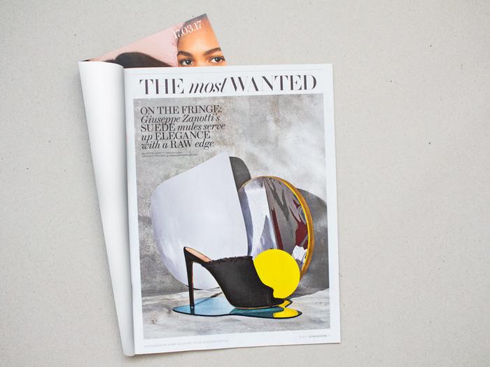 ES Magazine 5