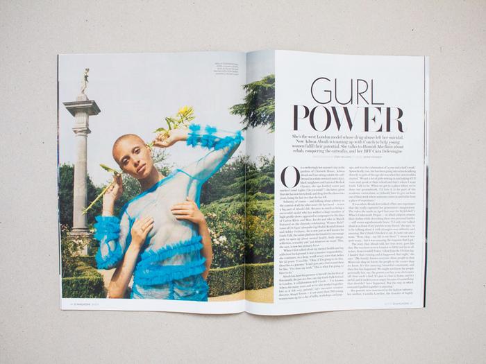 ES Magazine 11
