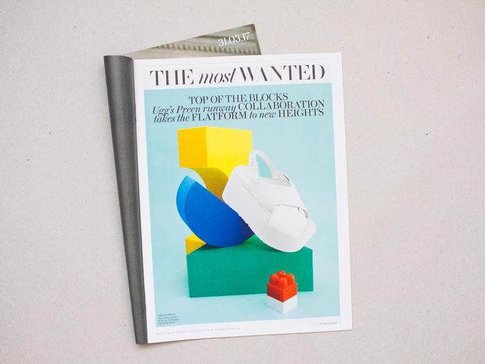 ES Magazine 16