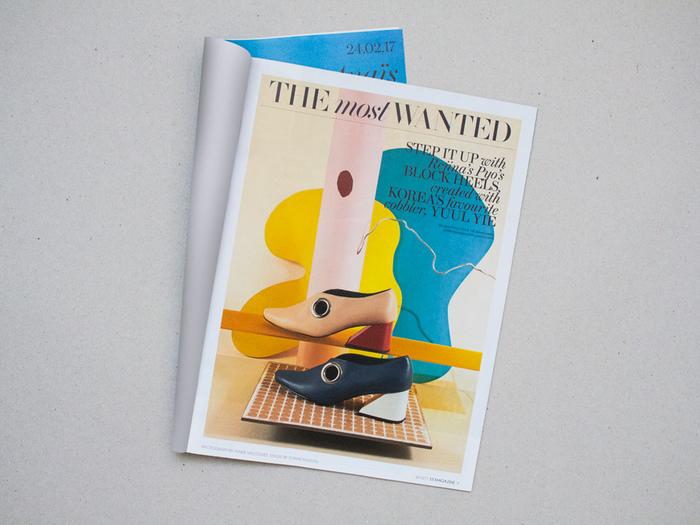 ES Magazine 18