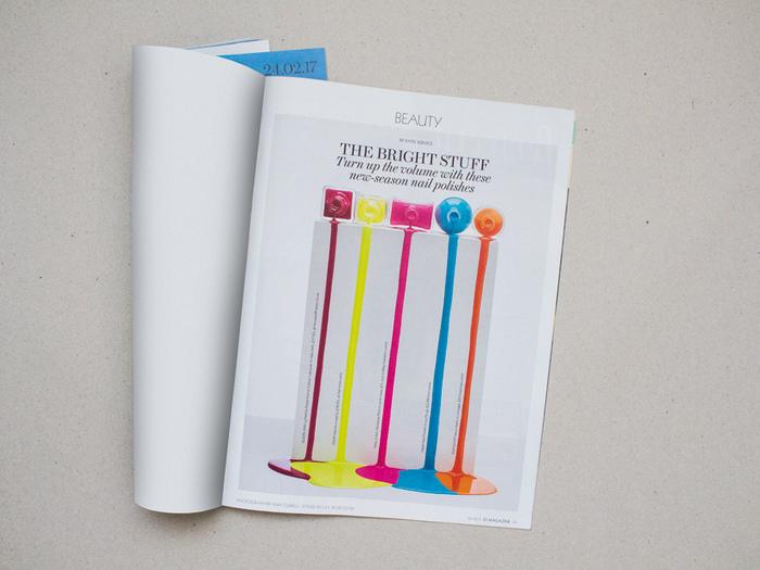 ES Magazine 15
