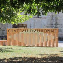Château d'Auxonne