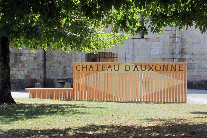Château d'Auxonne 1