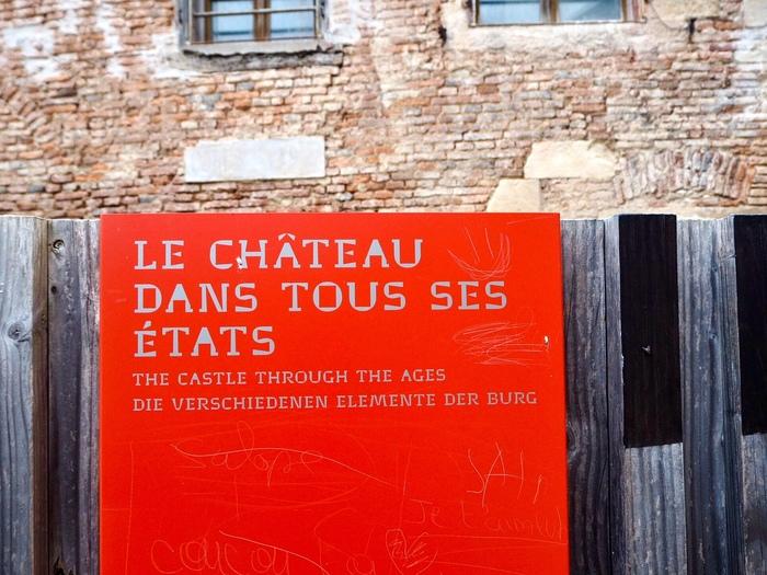 Château d'Auxonne 5