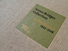 <cite>Seven Bridges Collection. The First Fifteen Years 1993–2008</cite>