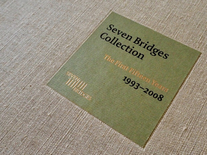 Seven Bridges Collection. The First Fifteen Years 1993–2008 1