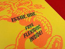 <i>Head Full of Snakes</i>, Issue 1