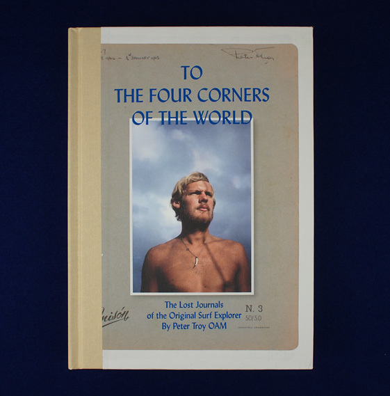 To the Four Corners of the World 1