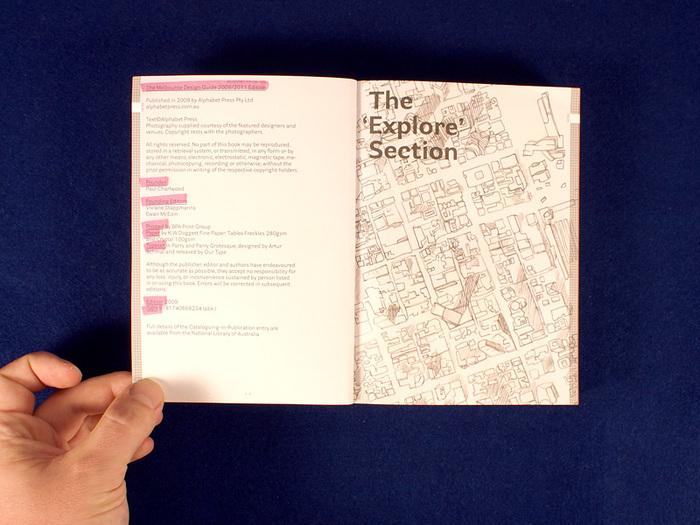 The Melbourne Design Guide 2