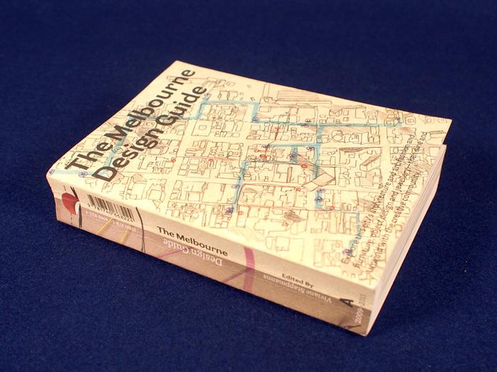 The Melbourne Design Guide 3