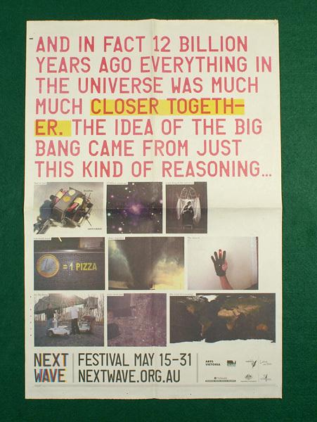 Next Wave Festival 2008 2