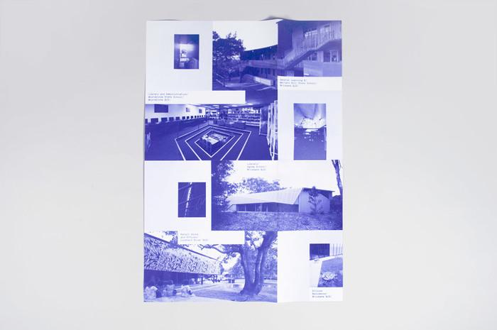 Kevin O'Brien Architects identity 1