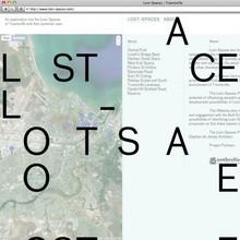 Lost-Spaces.com