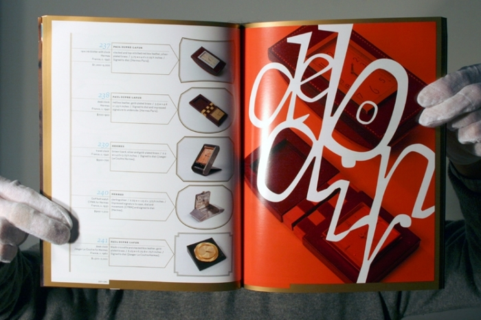 Wright Auction Catalogs (2007) 3