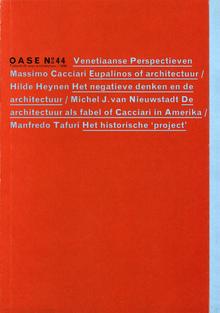Oase Magazine № 44