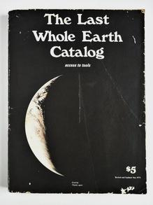 <cite>The Last Whole Earth Catalog</cite>