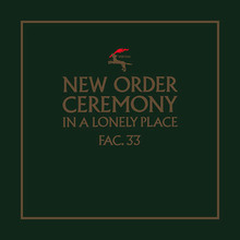 <cite>Ceremony</cite> by New Order