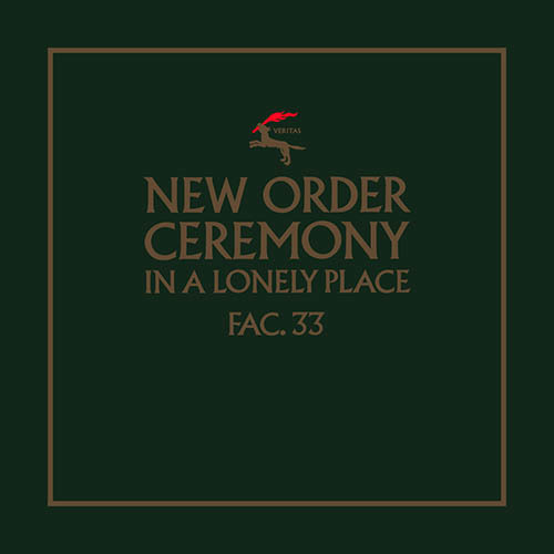 """""""Ceremony"""" by New Order"""
