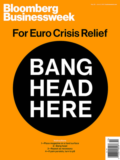 Bloomberg Businessweek, May 26 – June 3, 2012 2
