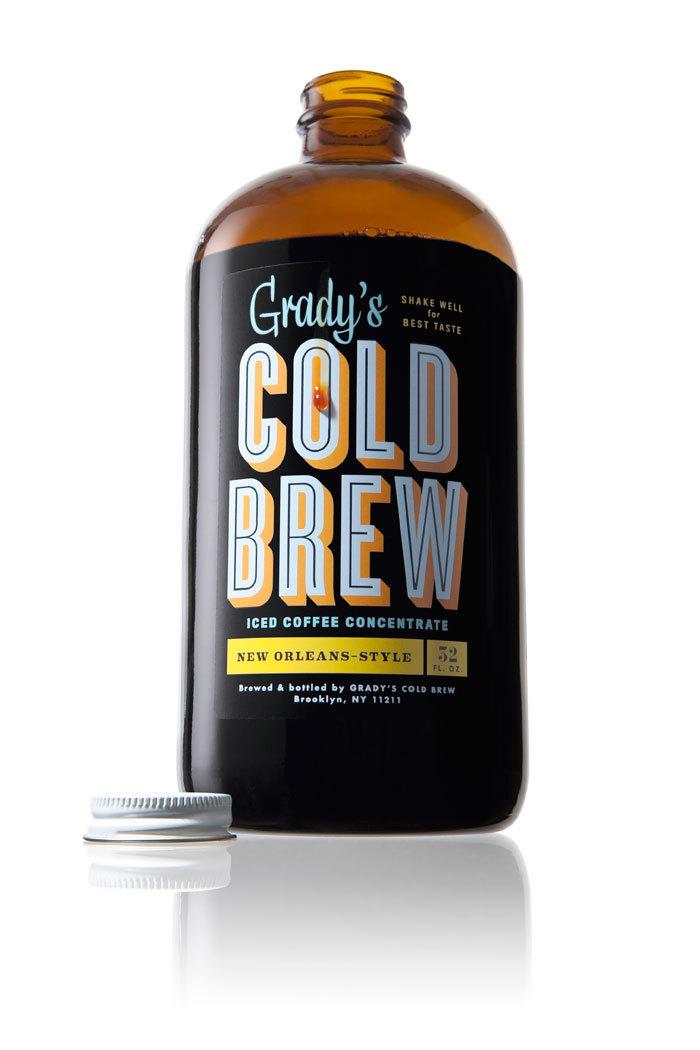 Grady's Cold Brew 1