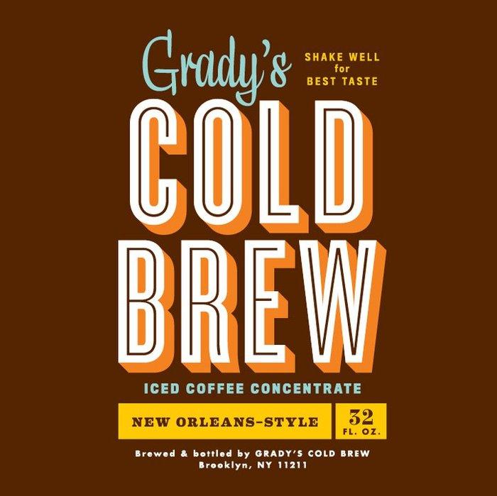 Grady's Cold Brew 2