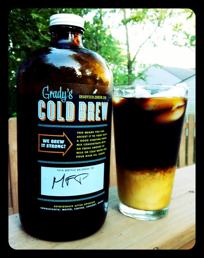 Grady's Cold Brew 5
