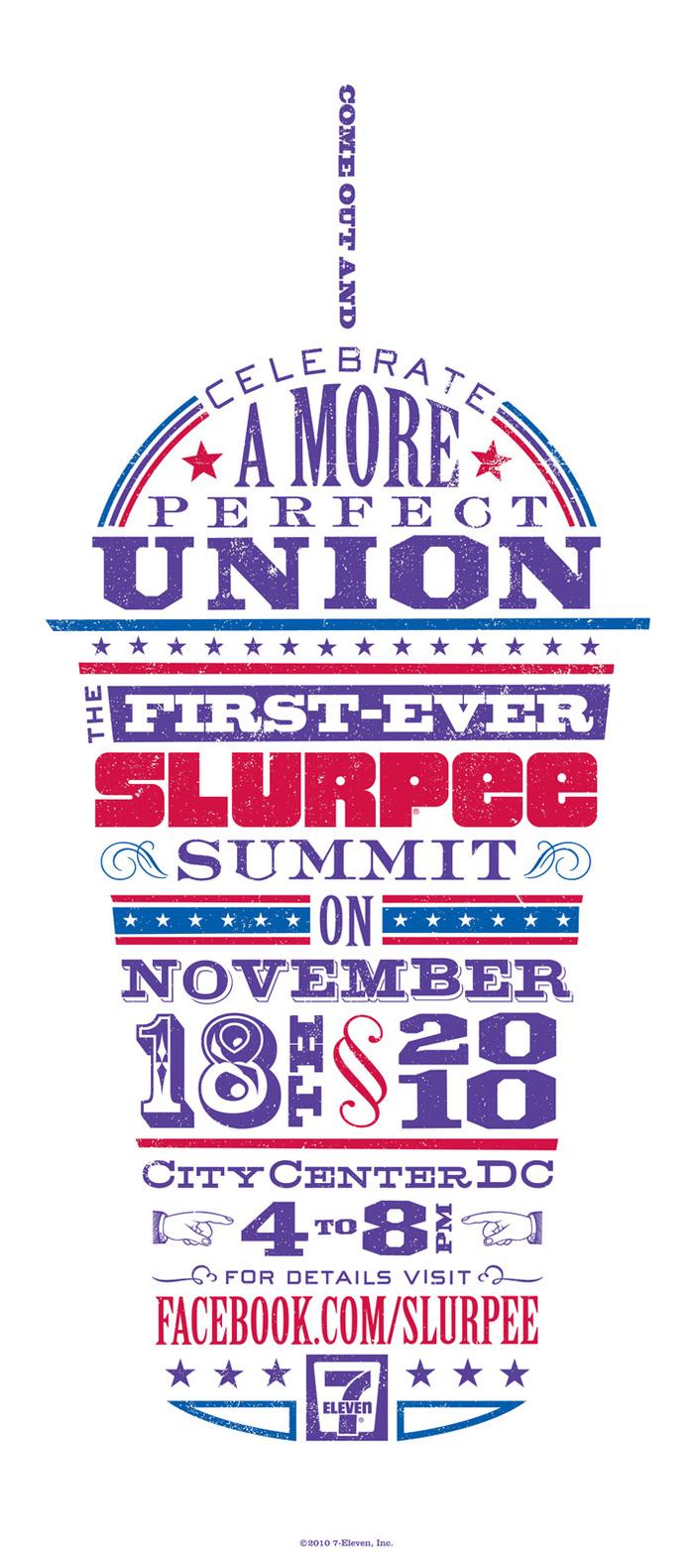 Slurpee Summit