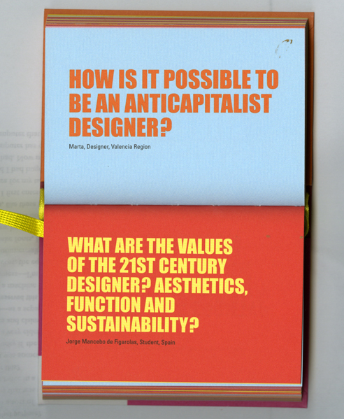Design in Question Book 3