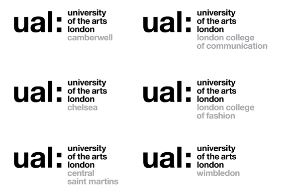 Identity University of the Arts London 2