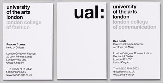 Identity University of the Arts London 5