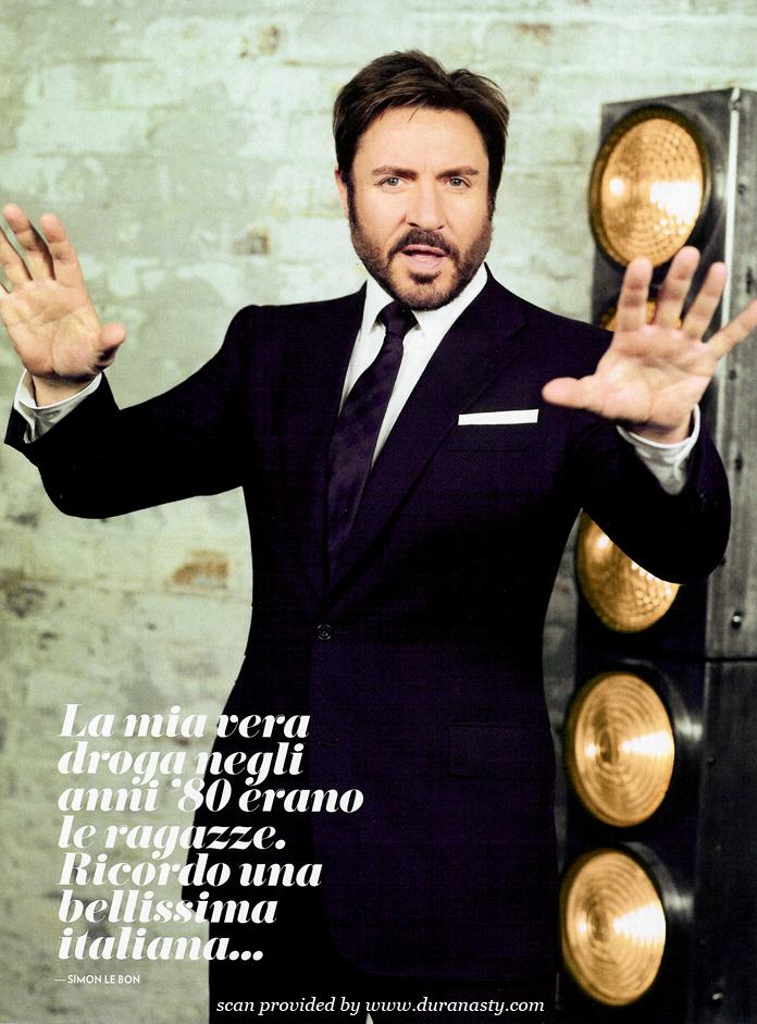 Italian Vanity Fair (2011) 2