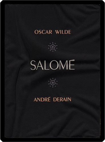 Salome, London & Paris: The Limited Editions Club 1