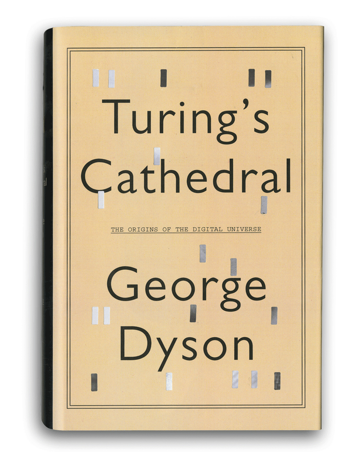 Turing's Cathedral