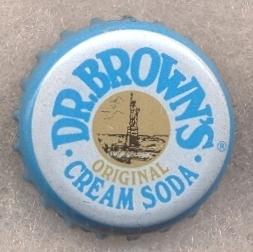 Dr. Brown's soda 3